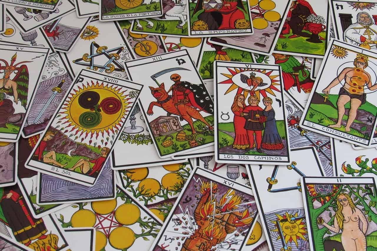 Tarot de Marseille   ce que vous ne savez pas b94ed3d5a10f
