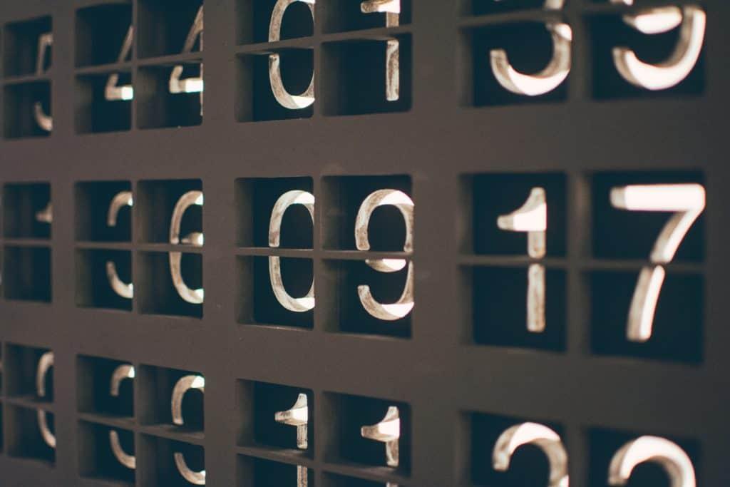 Numérologie : que disent les chiffres ?