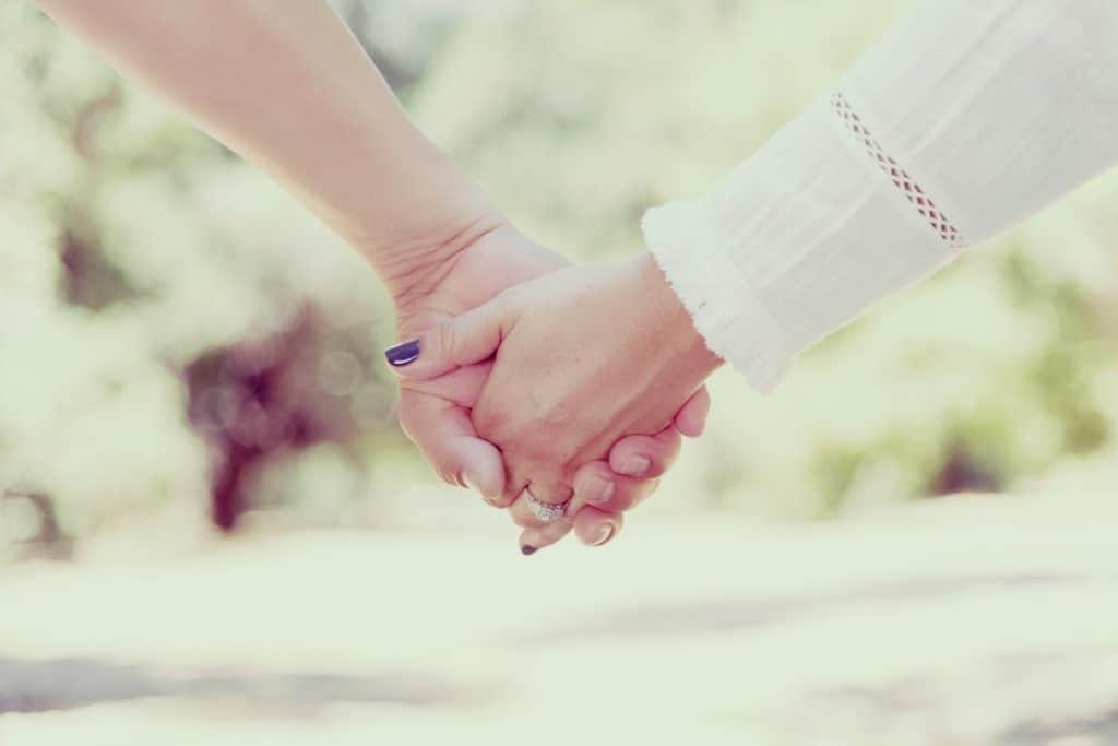 Les variantes du rêve de mariage