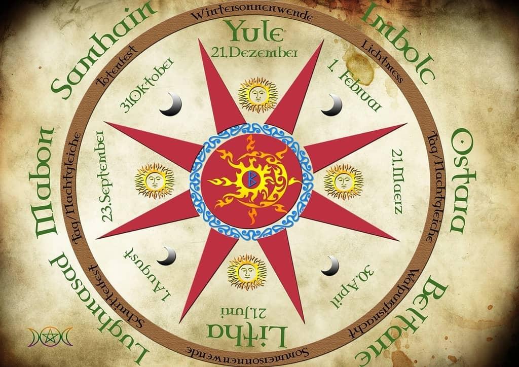 Oracle celte : comment l'interpréter ?