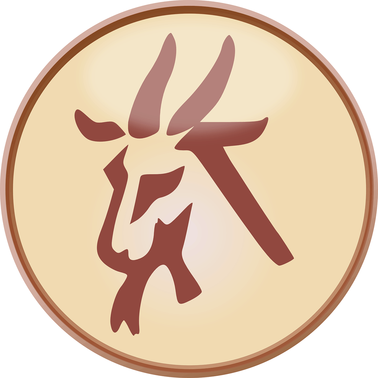 Horoscope chinois du chèvre