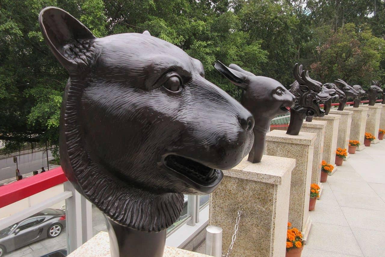 Horoscope chinois du tigre