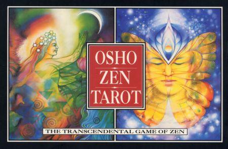 Tarot Zen-Osho
