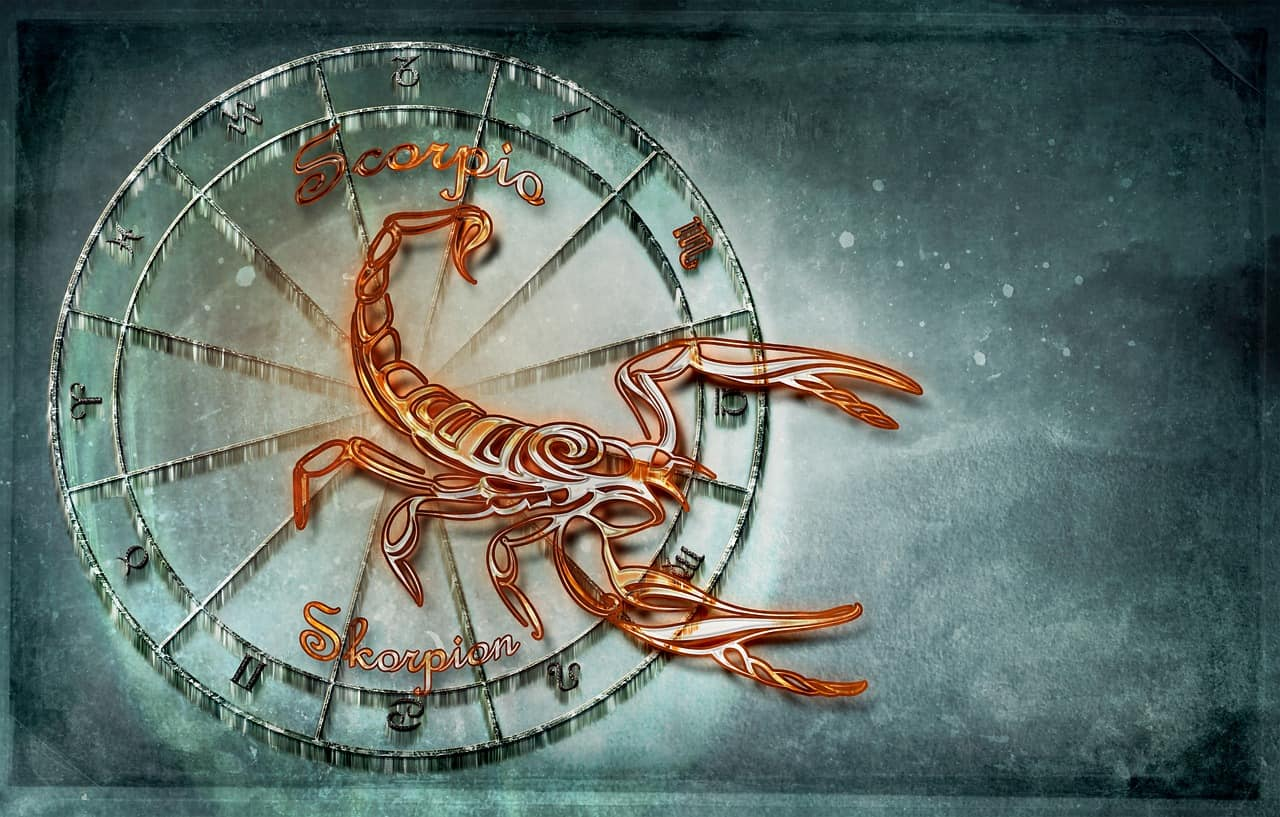 Signe du Scorpion : ce que vous ne savez pas