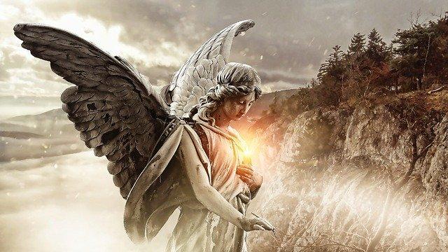 Messages des guides spirituels